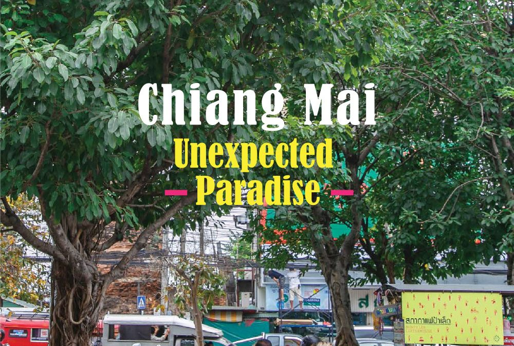 Chiang Mai Unexpected Paradise